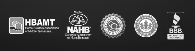 Builder Awards and Certifications